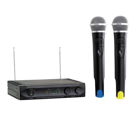 ACOUSTIC CONTROL Karaoke con maleta