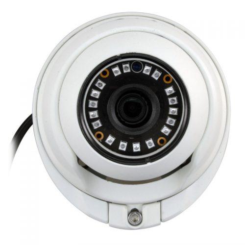 camara-domo-3-6mm-1000l-ir-ip66-blanca frontal