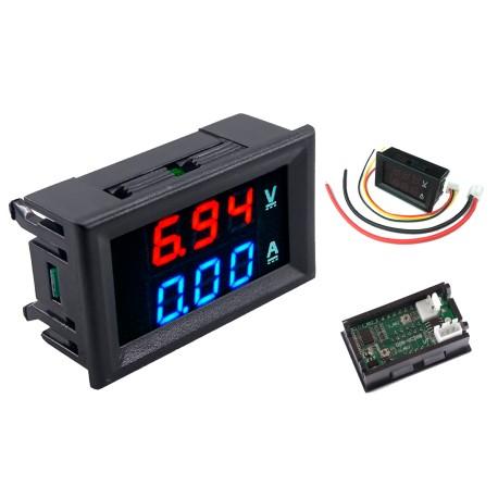 voltimetro-100-v-y-amperimetro-10a-digital-para-panel-o-chasis[1]