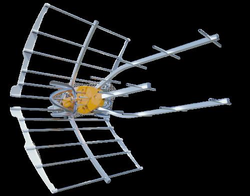 Antena Ellipse de Televés Características Técnicas + Prestaciones Esquemas de Conexionado Precio (1)